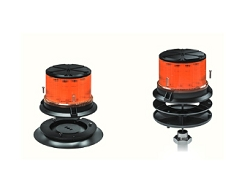 Feniex AM600 Beacon Mounts