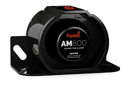 Feniex AM800 Back-Up Alarm