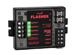 Feniex Emergency Flasher