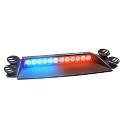 Feniex Fusion 2X Single Color Dash LED