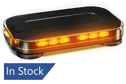 "Feniex Geo 14"" Mini Amber Lightbar"