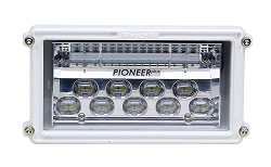 Whelen Single Panel Pioneer Plus™ Floodight/Spotlight
