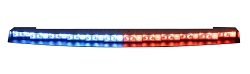 Whelen Inner Edge RST DUO Rear Facing Bar
