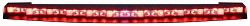 Whelen Inner Edge RST SOLO Rear Facing Bar