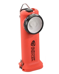 Streamlight Survivor Right Angle Personal Light