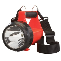 Streamlight Fire Vulcan C4 LED Rechargeable Lantern