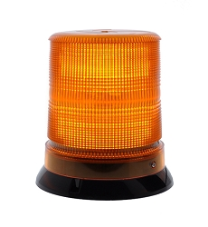 Strobes N' More Amber LED 360° EBeacon - Class 1