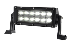 Strobes N' More Heavy Duty EFlood 2160 Lumen Floodlight
