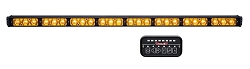 Whelen Economy Super-LED® Traffic Advisor™ with Controller
