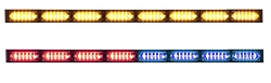 Whelen Traffic Advisor Front Load, DUO Super-LED
