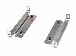 Whelen Tracer Mounts - Click for Options