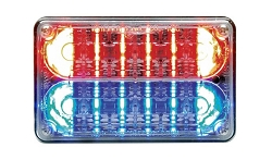 Whelen 400 Series Split Level Super-LED