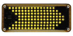 Whelen 700 Super-LED Amber Turn