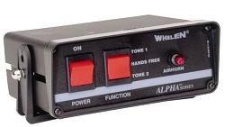 feniex storm pro 200w remote siren rh strobesnmore com Whelen 500 Series Wiring Diagram Galls Siren Wiring-Diagram