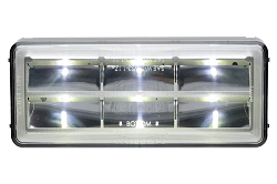 Whelen C7 SurfaceMax Super-LED Scenelight