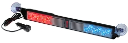Whelen SlimLighter Super-LED Dash Light