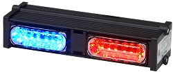 Whelen Dominator Plus 2 LINZ6 Super-LED