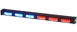 Whelen Dominator Plus 6 LINZ6 Super-LED