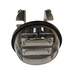 Whelen Dodge Charger Blue/Clear Fog Light - 1 LEFT!