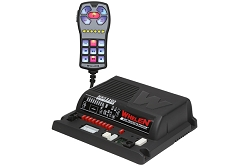 Whelen Siren Amplifier with Hand-Held Controller