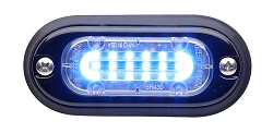 Whelen ION Mini T-Series Linear Super-LED