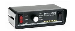 Whelen Traffic Advisor Control Head