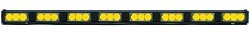 Whelen Dominator 8 Lamp Traffic Advisor, TIR3 Super-LED