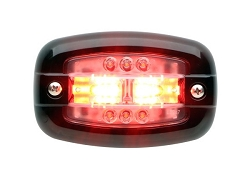 Whelen V23 Multipurpose Super-LED Warning Light