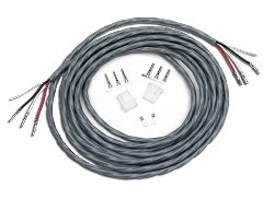 Whelen 15' Strobe Cable with Connectors