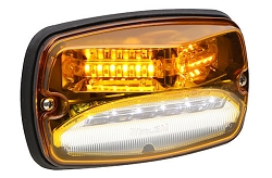 Whelen M6 V-Series Warning & Scene Super-LED