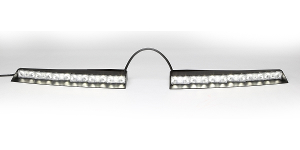 Whelen Interior Lightbar