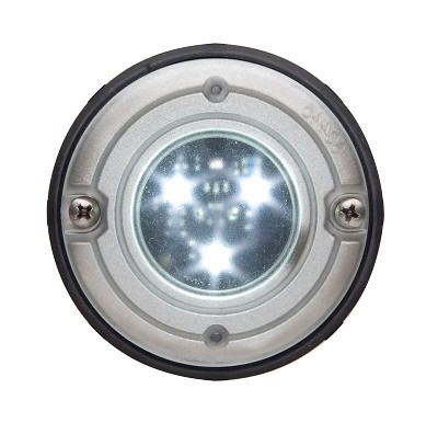 "Whelen 3"" Round Compartment Super-LED® Lighthead"