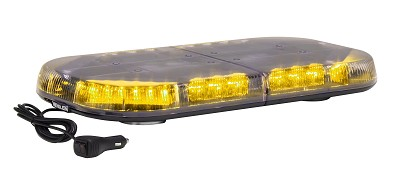 "Whelen Mini Justice 22"" Lightbar"