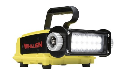 Whelen Pioneer LiFe Portable Scene Light