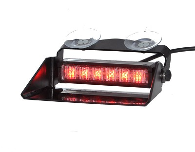 Tiger 6 LED Dash Light Buy 1 Get 1 Free