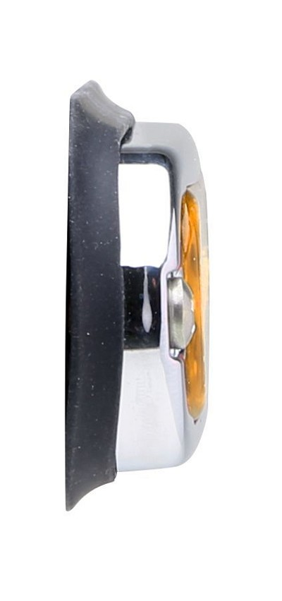 Whelen ION T-Series Chrome Flange