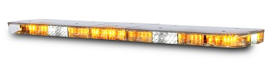 Federal Signal LGD Serial LED Lightbar with Federal Signal 6 Button Controller - SALE!