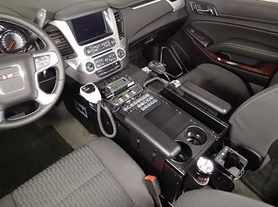 """Havis 2015-2019 Chevrolet Tahoe PPV 12.5"""" Wide 20"""" Long ..."""