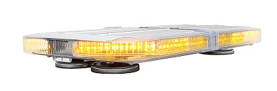 Whelen Mini Legacy GT9 Series Lightbar