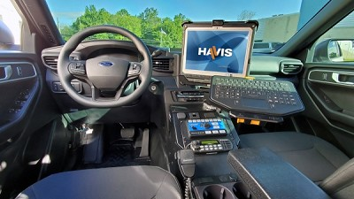 Havis 2020 Ford Interceptor Utility 22