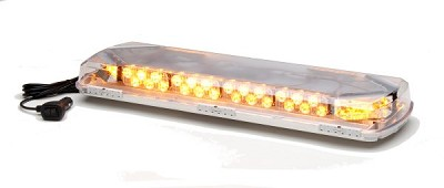 "Whelen Mini Century 23"" Lightbar"