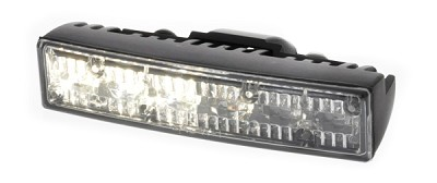 SoundOff Signal GHOST LED Grill/Hood/Deck