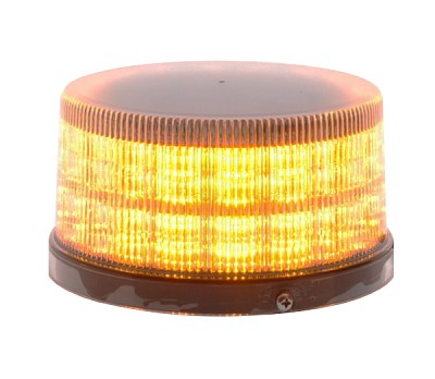 Strobes N' More Amber E-Beacon Elite - Class 1