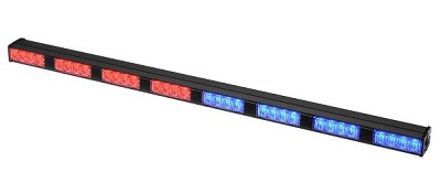 Strobes N' More E48 Next Gen LED Stick
