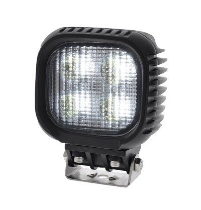 Strobes N' More Heavy Duty EFlood 2800 Lumen Floodlight