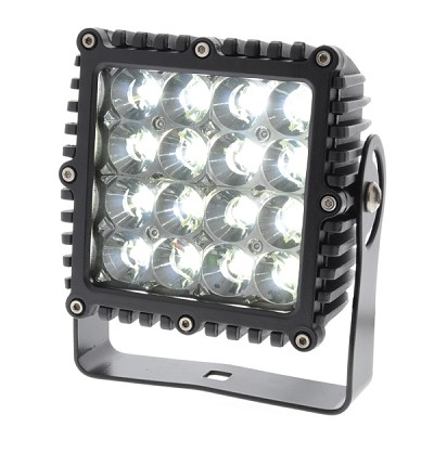 Strobes N' More EFlood 5600 X-Series Floodlight