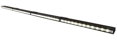 Strobes N' More SideWinder Dual Color Running Board Light 48