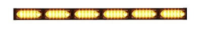 Whelen 6 Lamp Linear-LED Traffic Advisor