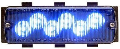 Whelen 500 Series TIR6™ Super-LED®