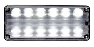 Whelen 700 Series Gradient Opti-Scenelight